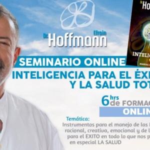 seminario on line inteligencia sanadora dr efrain hoffmann